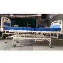Foldable Flower Bed For Patient, 25 D, Pvc