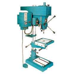 Wood Working And Drilling Cum Tapping Machine Wholesale