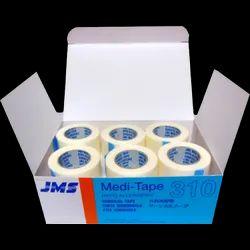 White JMS Paper Plaster