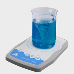 Mini Flat Magnetic Stirrit
