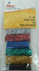 Glitter Powder for Children Art & Craft (ASL-025)
