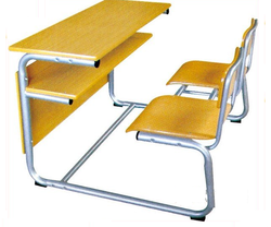 School Furniture Joint Classroom Desk Bench