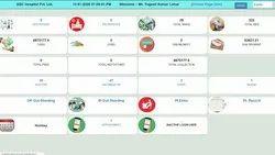 Online/Cloud-based Hospital Software, For Windows