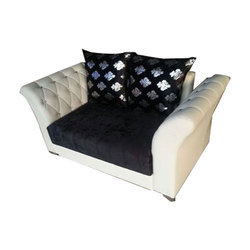 Single Seater Designer Sofa