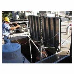 Submersible Pump Maintenance Service
