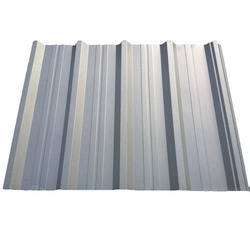 Steel / Stainless Steel Bare Galvalume Sheet