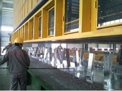 Hot Dip Galvanizing Service