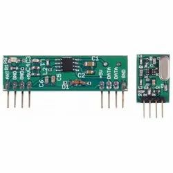 RF ASK Module Wireless Transmitter Receiver Pair 434 MHz