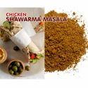 Anna Fried Masala Chicken Shawarma Masala, Packaging Type: Packet