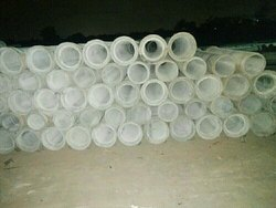 RCC Socket Pipe