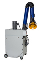 Portable Dust Extraction System
