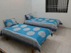 Paying Guest Accommodation at Waghodia Road, Vadodara.