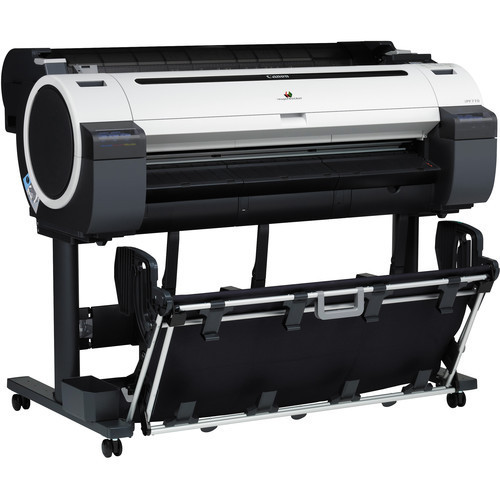 Canon Ipf771 Plotter At Rs 45000 Piece Graphic Plotter Id
