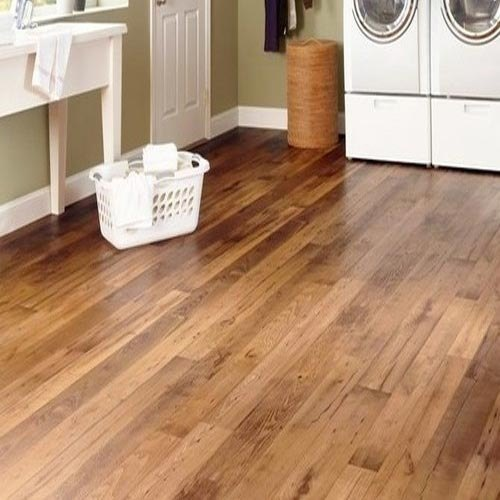 Indoor Vinyl Flooring