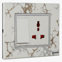 Marble Modular Switches