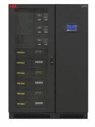 ABB Modular Ups Systems