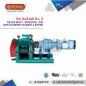 Heavy Duty Sugarcane Crusher Om Kailash No 3 With Planetary Gear Box