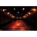 Cinema Hall Construction Services