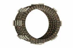 ALL 2W & 3W Clutch Plates (Approx Price:- 150-200)
