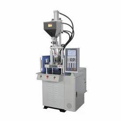 3 Phase Horizontal Injection Moulding Machine