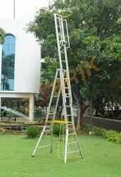 Aluminium Extension Ladders