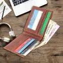 Designer Gents Leather Wallet