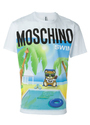 Polyester T Shirt Printing Service