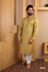 Ethnic Men Kurta Pyjama