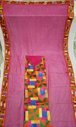 Designer Phulkari Suit