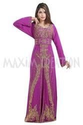 Arabian Wedding Takchita For Ladies