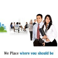 Placement Consultant