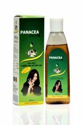 Panacea Herbals Panacea Hair Oil 100 mL, Packaging Type: Bottle