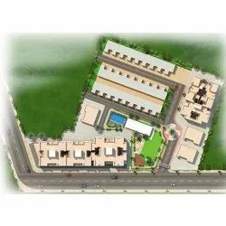 Township Project, in Pan India