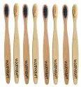 WOODYKRAFT Biodegradable Toothbrush