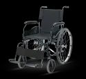 ECON 805 (Q24) Series Manual Wheelchair