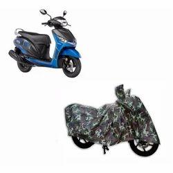 Motor Bike Body Cover