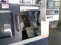 Mini CNC Lathe Machine