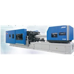 Used JSW3100H Injection Moulding Machine