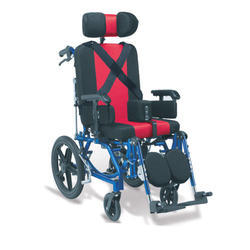 Albio CP Walker With Headrest