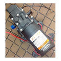 Battery Sprayer Pump Motor