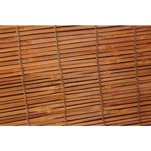 Bamboo Wall Mat