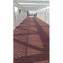 Floor Deck Fitting Tiles