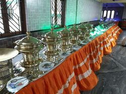 Catering Service In Event
