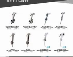 Johnson ABS Health Faucet, Packaging Type: Box