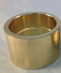 Cast Aluminium Bronze Bush