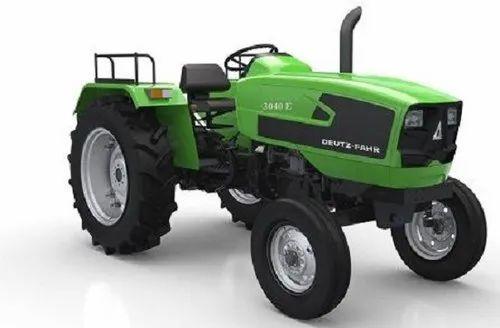Deutz Fahr 3040 E, 42 hp Tractor, 1250 kg