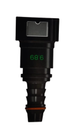 9.89-ID6-90 Degree Fuel Connector