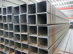 Structural Steel Tubes, for Gas Handling, for Chemical Handling
