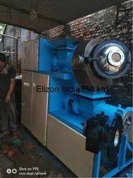 100 Kg Per Hour Soap Plant