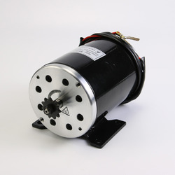 Unite My1020 500 Watt ( Dc Gear-less Motor ) For E-bike